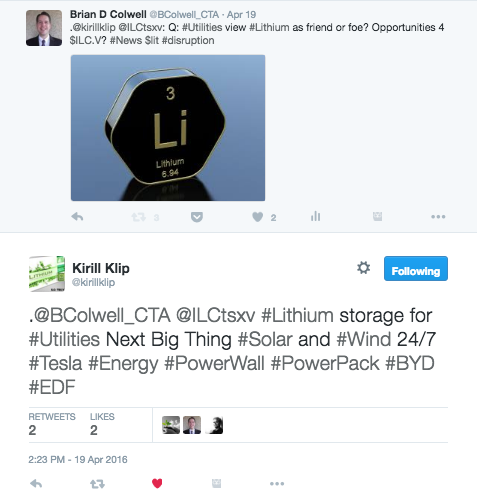 Kirill Klip Twitter Conversation