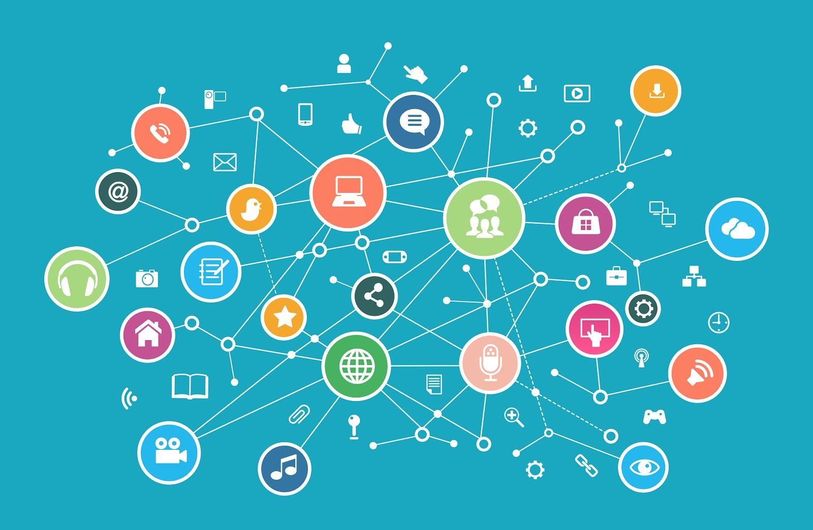 Can Blockchain Disrupt The Programmatic Advertising Duopoly Of Google & Facebook?