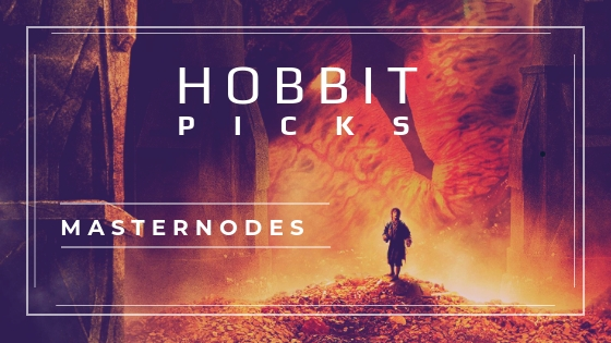 Hobbit Picks: Masternodes